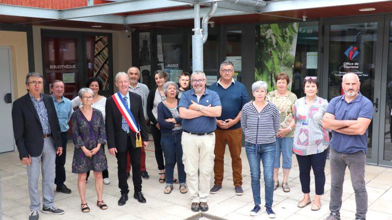 Conseil Municipal de Rivière-sur-Tarn