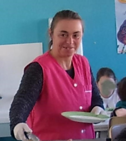 Valérie JEAN