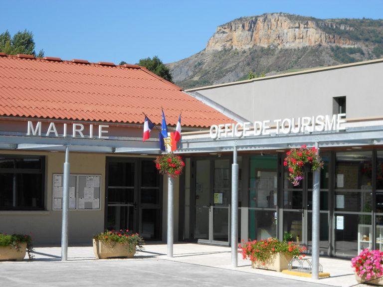 Mairie de Rivière-sur-Tarn